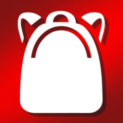 Kiddies Backpacks