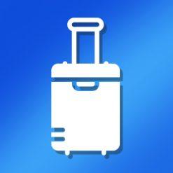 Laptop Trolley Bags