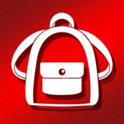 Casual Backpacks
